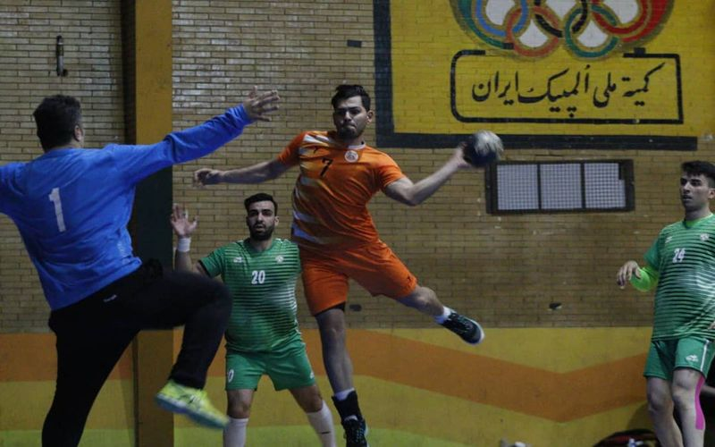 برنامه رقابت های هندبال مس در لیگ برتر مشخص شد