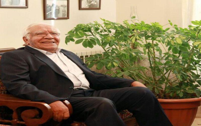 پیام تسلیت مدیرعامل شرکت ملی صنایع مس در پی درگذشت استاد صنعتی