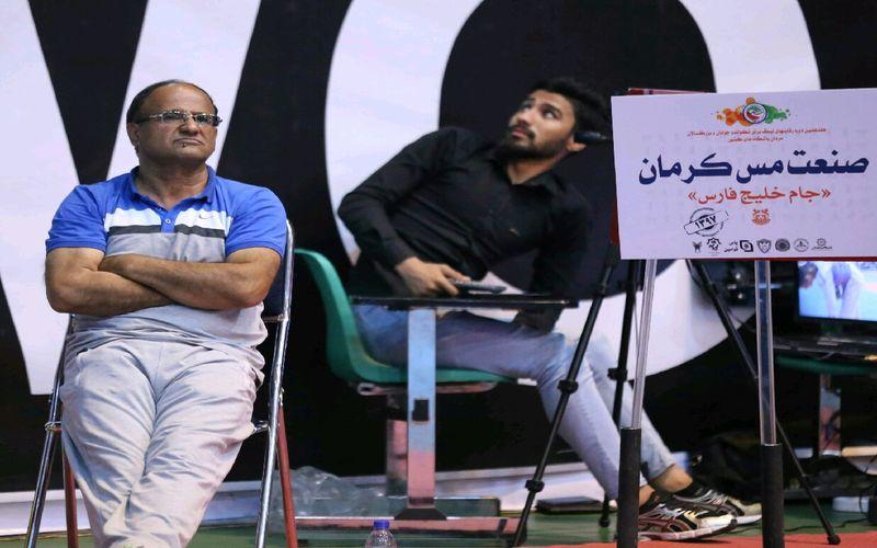 سرمربی تکواندو مس: تعطیلی لیگ برتر به تکواندو لطمه می زند