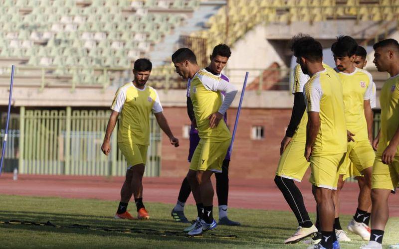 دو بازی دوستانه در دستور کار تیم فوتبال مس کرمان
