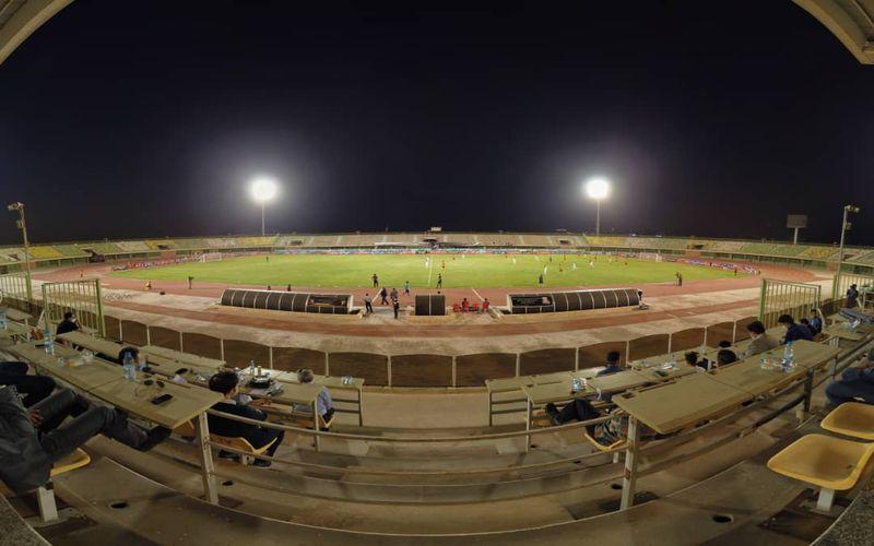 ورزشگاههای فوتبال در ایران فعلا نمیتوانند میزبان تماشاگران باشند