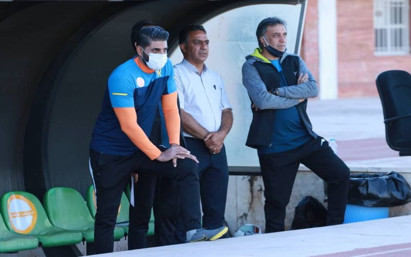 توضیحات سرپرست تیم فوتبال مس کرمان در رابطه با اردوی تهران