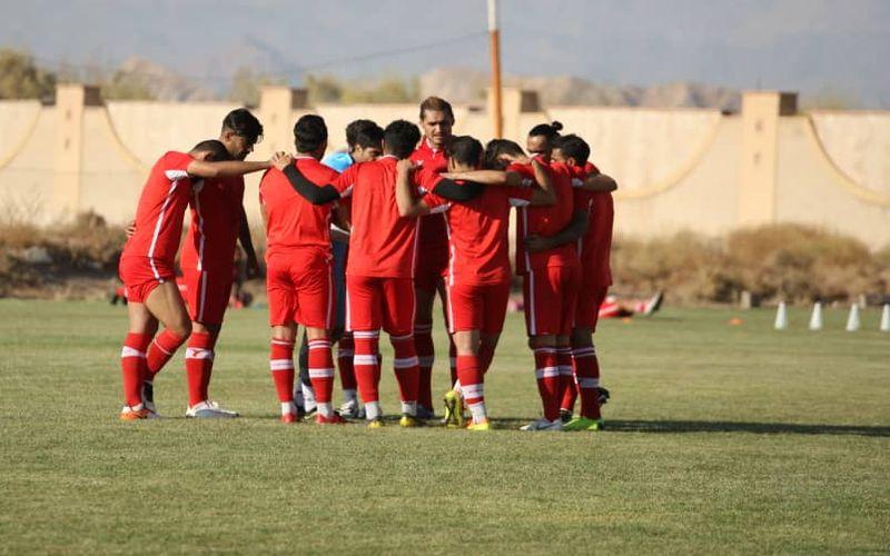 برتری مس نوین بر امیدهای مس برای هماهنگی هرچه بیشتر هر دو تیم