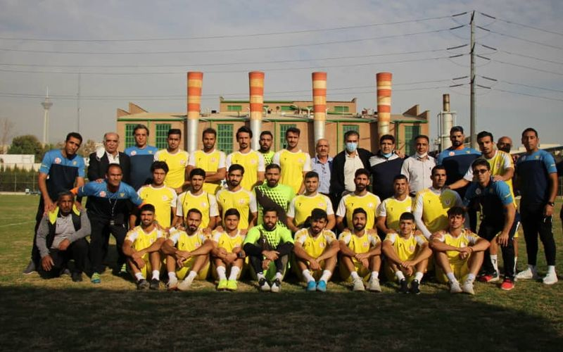 مسی ها شاداب و سرحال در روزهای سخت تمرینی در تهران(عکس)