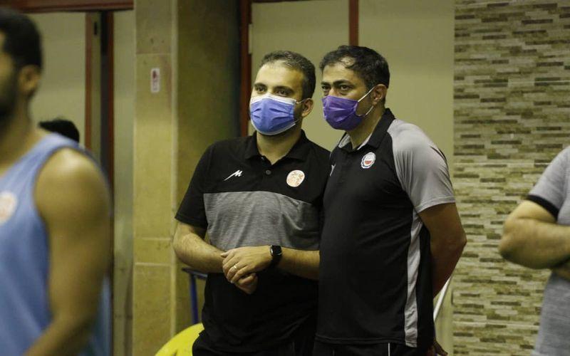 سرپرست بسکتبال مس کرمان: آماده دفاع از آبروی بسکتبال کرمان هستیم
