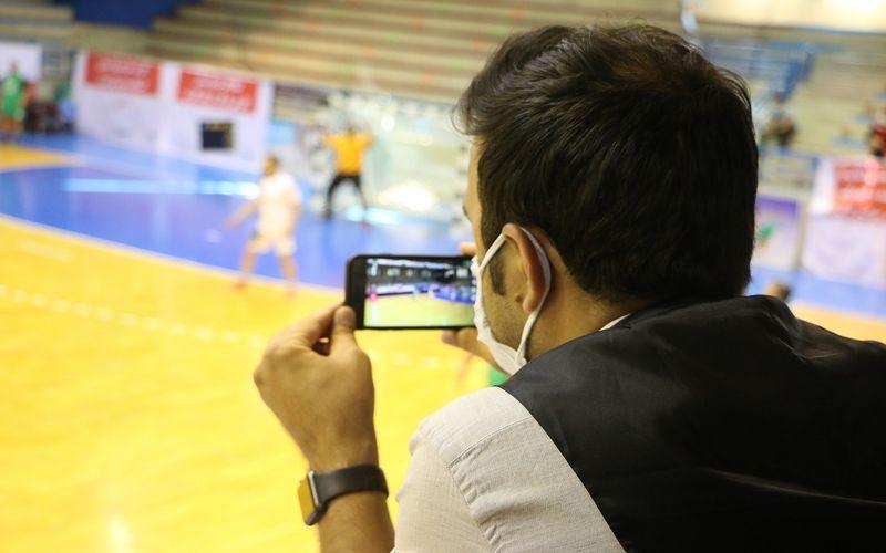 ساعت 16 و 18 از شبکه ورزش به صورت زنده هندبال و بسکتبال مس کرمان ببینید