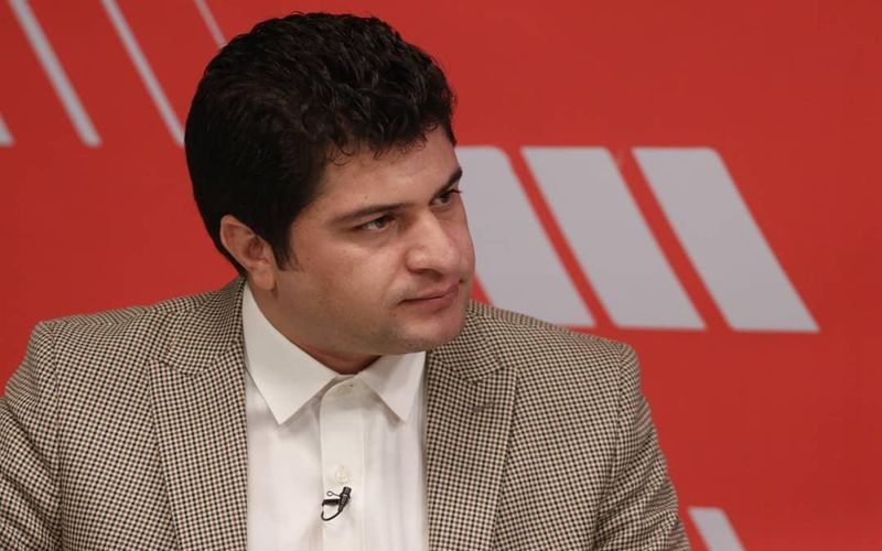 رزومه آقای علی رمضانی سرپرست جدید باشگاه مس کرمان