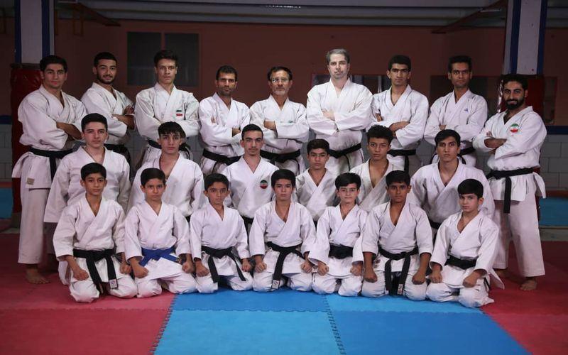 اعلام آمادگی تیم مس کرمان به همراه 60 تیم دیگر برای حضور در لیگ های کاراته کشور