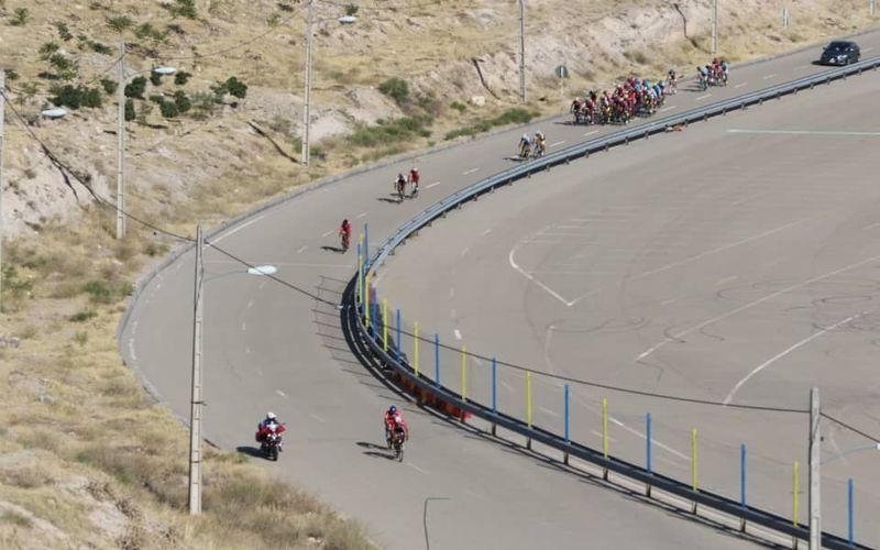 لیگ برتر دوچرخه سواری جاده بدون برگزاری مرحله آخر خاتمه یافته اعلام شد