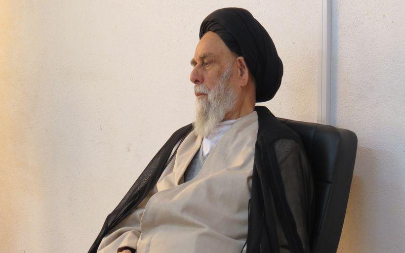 تسلیت باشگاه مس کرمان در پی درگذشت آیت الله جعفری