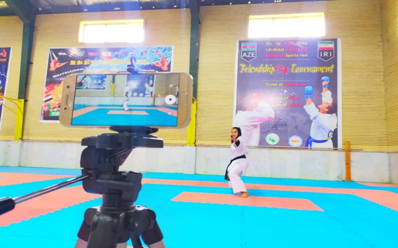 کاراته کاهای مس آماده برای تداوم صدرنشینی در لیگ کاتا مجازی