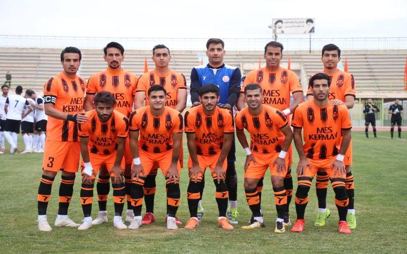 مس کرمان1-0شاهین بوشهر/پیروزی در روز 9 با گل دقیقه پنجاه و نه