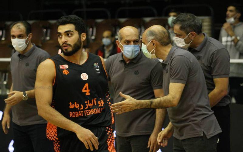 سرمربی بسکتبال مس: بسکتبال ایران هوشیار عمل نکند دچار مشکل می شود