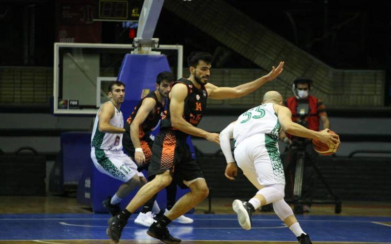 پخش مستقیم بازی بسکتبال مس و مهرام از ساعت 18 از شبکه ورزش