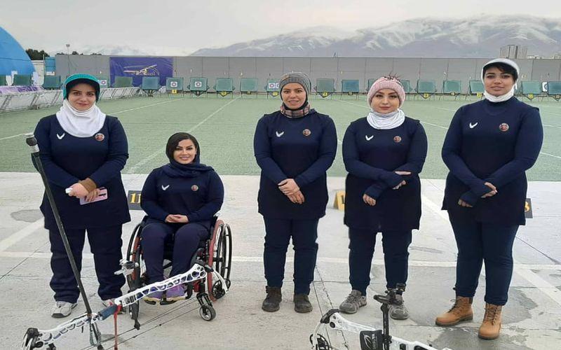 یک پیروزی و یک شکست برای دختران کماندار مس در لیگ برتر(جدول)