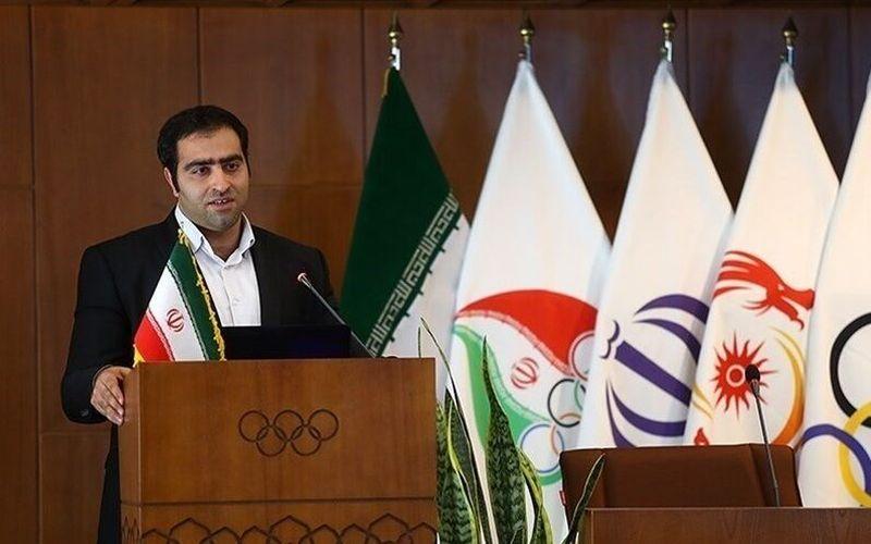 تبریک باشگاه مس کرمان به آقای نصیرزاده در پی انتخاب به عنوان ریاست فدراسیون پرورش اندام