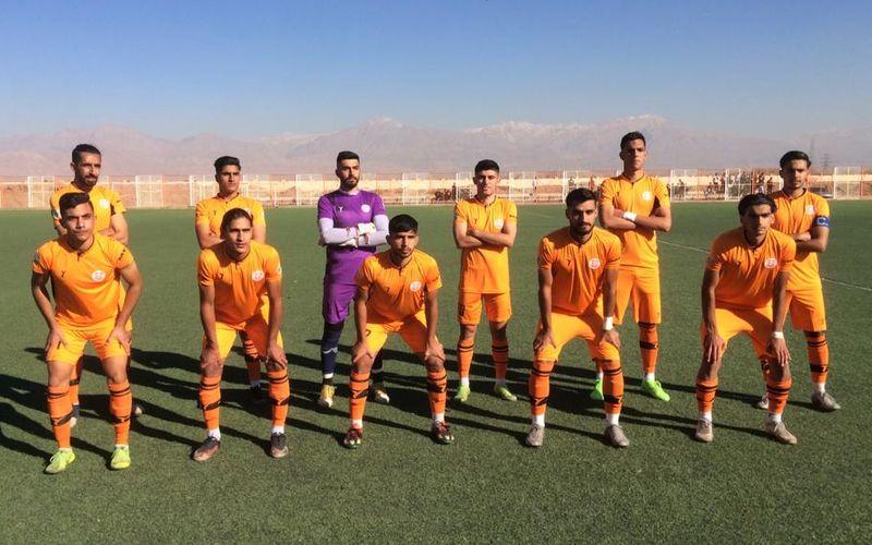 امید مس کرمان 0-0 امید سپاهان اصفهان/شروع امیدوار کننده امیدها