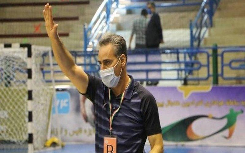 سرمربی هندبال مس: لیگ برتر توان حضور بیش از 12 تیم را ندارد