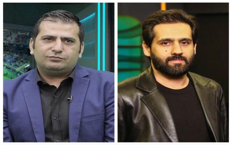انتصاب حسین پورمحمدی و علی سامره در باشگاه مس کرمان