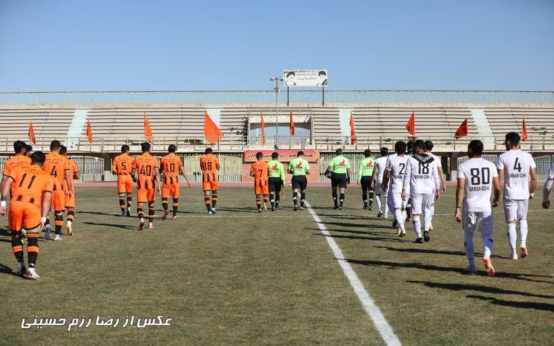 اعلام برنامه مسابقات هفته های پانزدهم تا بیستم لیگ دسته اول