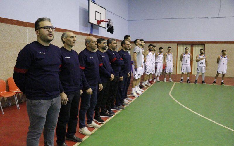 بسکتبالیست های مس کرمان آماده برای بازی های حساس پایانی دور گروهی
