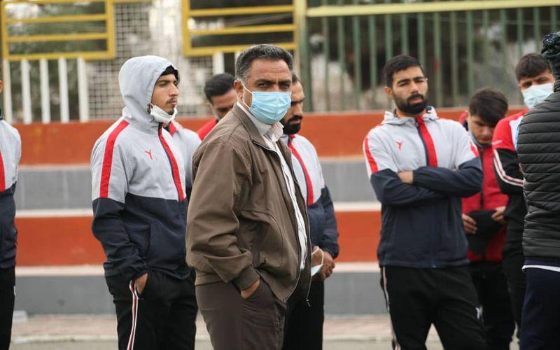 توضیحات سرپرست تیم فوتبال مس کرمان در رابطه با بازی جام حذفی مس در روز پنجشنبه