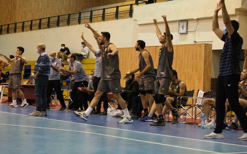 توضیحات سرپرست بسکتبال مس کرمان در رابطه با رتبه تیم در دور گروهی