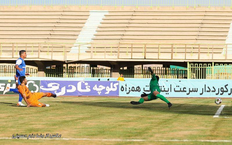 مس کرمان در فکر ادامه گام برروی نوار پیروزی برابر استقلال خوزستان