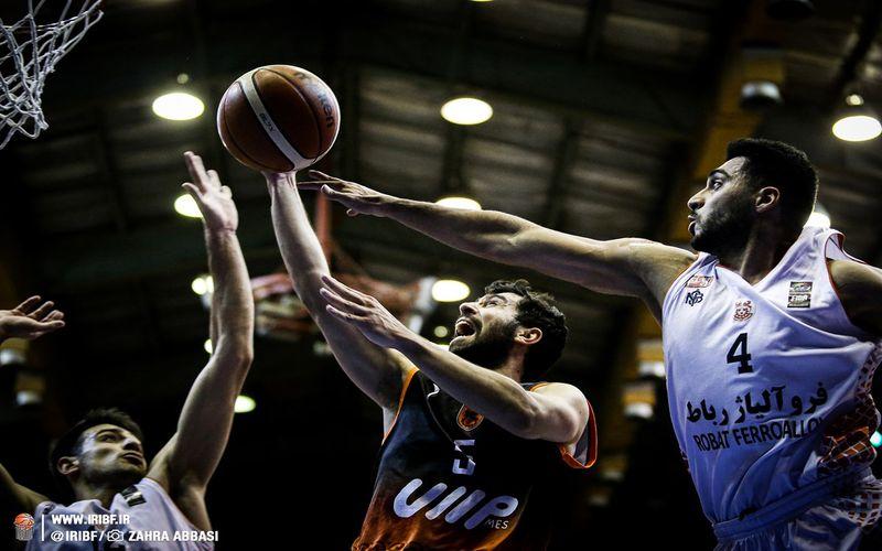 بسکتبال مس کرمان و امیدی که به آینده وجود دارد