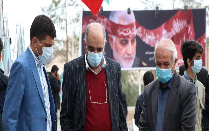 پیام تبریک سرپرست و هیات مدیره باشگاه مس کرمان به مناسبت سال نو شمسی