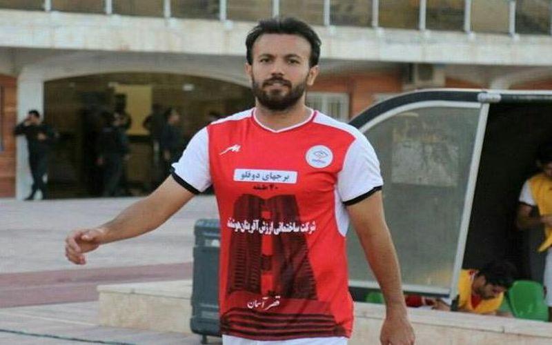 میلاد نوری بازیکن سابق استقلال به مس کرمان پیوست