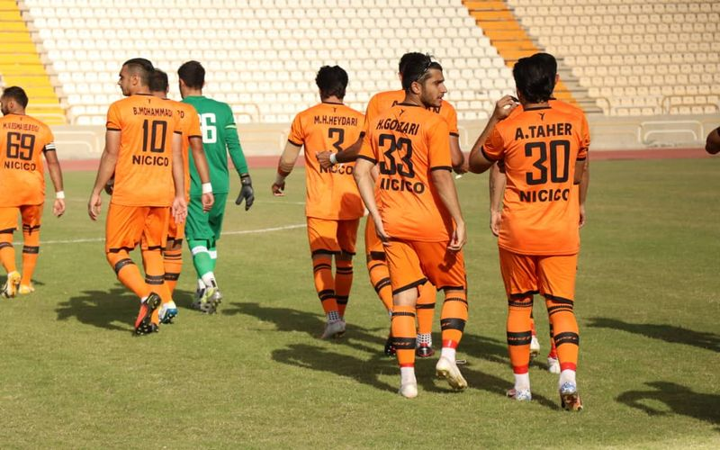 برنامه بازی های مس کرمان در لیگ یک از هفته بیست و یکم تا بیست و پنجم