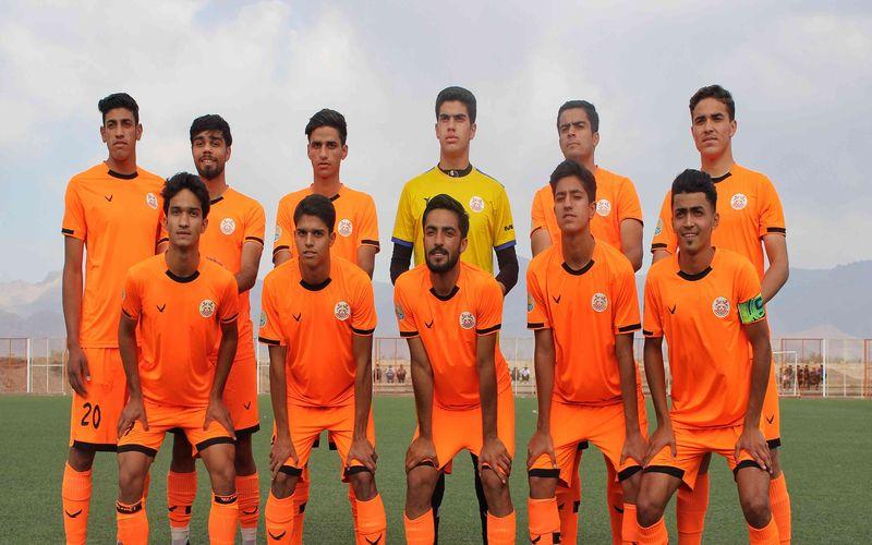 با پیروزی برابر هلال احمر در گراش، جوانان مس کرمان در لیگ برتر ماندگار شدند