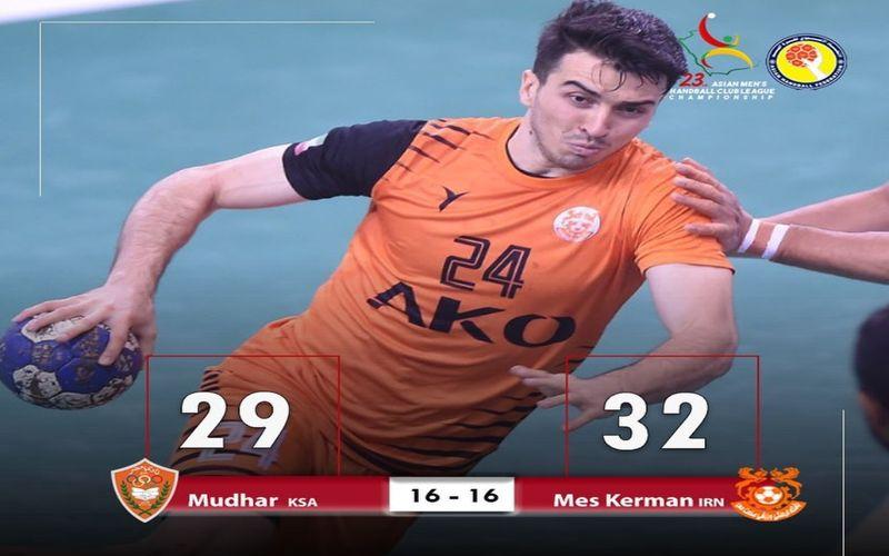 تیم هندبال مس کرمان در اولین حضور خود در رقابت های جام باشگاه های آسیا، با ارائه بازی هایی درخشان و غرور آفرین، در میان تیم های پرامکانات عربی در جایگاه قابل توجه پنجم آسیا قرار گرفت.