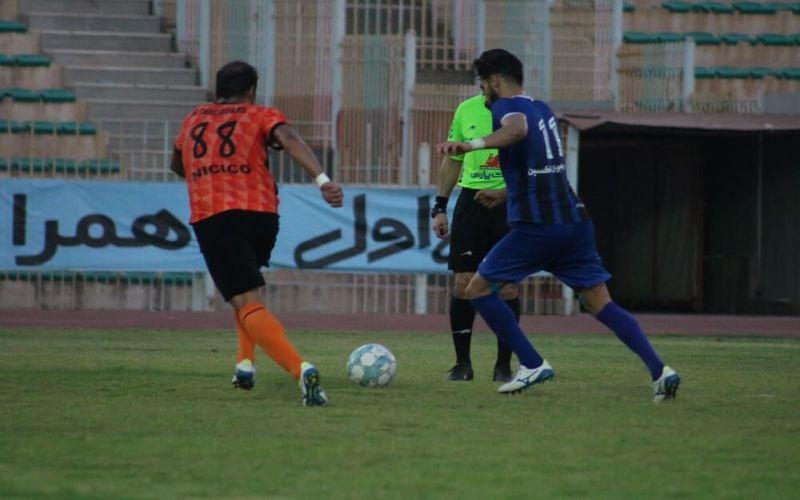 استقلال خوزستان 0-1 مس کرمان/مس با پیروزی فصل را به اتمام رساند