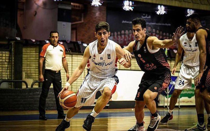 بسکتبالیست های مس کرمان از 22 مهر ماه لیگ برتر را آغاز می کنند