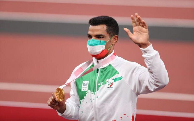 سعید افروز قهرمان کرمانی پارالمپیک به خانواده بزرگ باشگاه مس کرمان می پیوندد