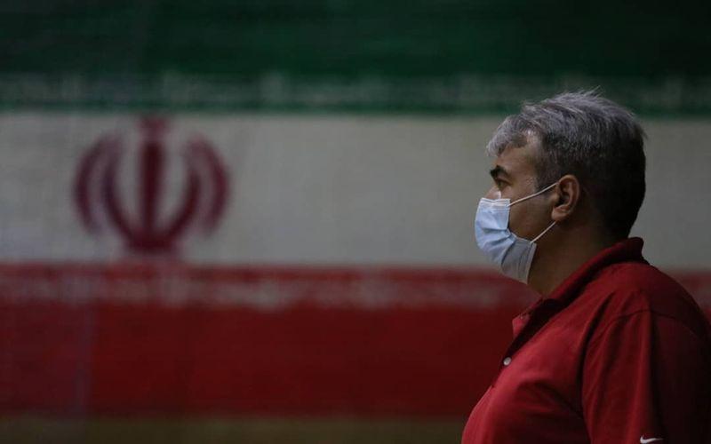سرمربی بسکتبال مس کرمان: با افزایش تعداد تیم های لیگ برتر موافقم