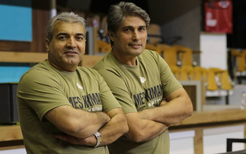 سرمربی تیم بسکتبال مس کرمان: با انسجام در کارهای دفاعی به پیروزی رسیدیم
