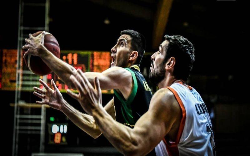 کاردوست بازیکن بسکتبال مس کرمان: پیروزی بازی اول را تقدیم آذرشا و بنی اسدی می کنیم