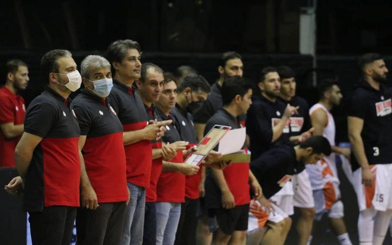 سرمربی بسکتبال مس کرمان: باید صبور باشیم تا تیم بازی به بازی بهتر و هماهنگ تر شود