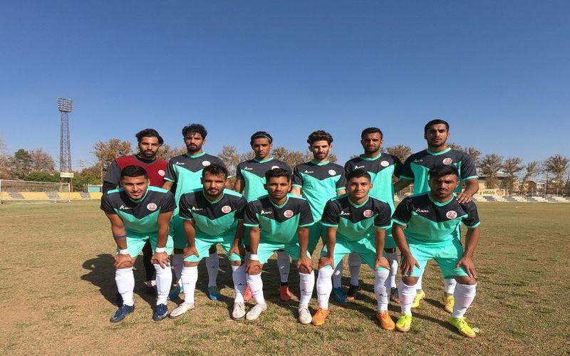 تیم فوتبال مس نوین برای هماهنگی هرچه بیشتر خود جهت حضور در رقابت های لیگ دسته دوم فوتبال کشور، اردوی تدارکاتی را در شهر شیراز برگزار کرد.