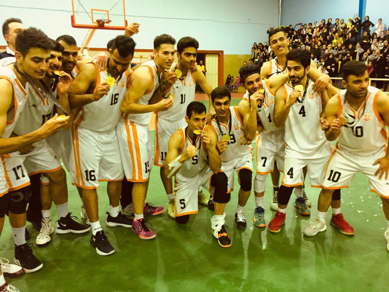 سری دوم قهرمانی تیم بسکتبال مس در گروه جنوب لیگ دسته یک کشور - 12 تصویر