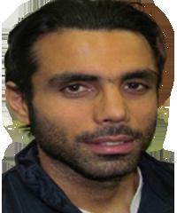 هادی رکابی