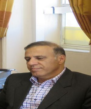 آقای پرویز ابراهیمی