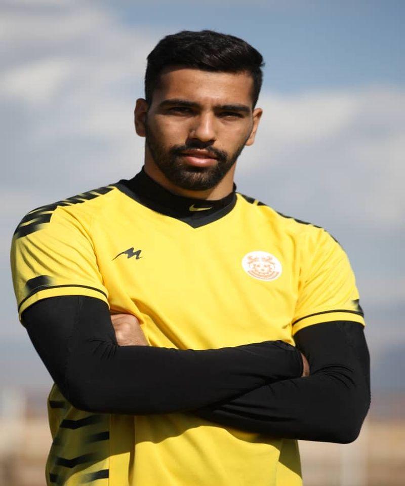 محمد خاکسارپور
