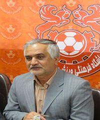 سید امجد مسعودزاده