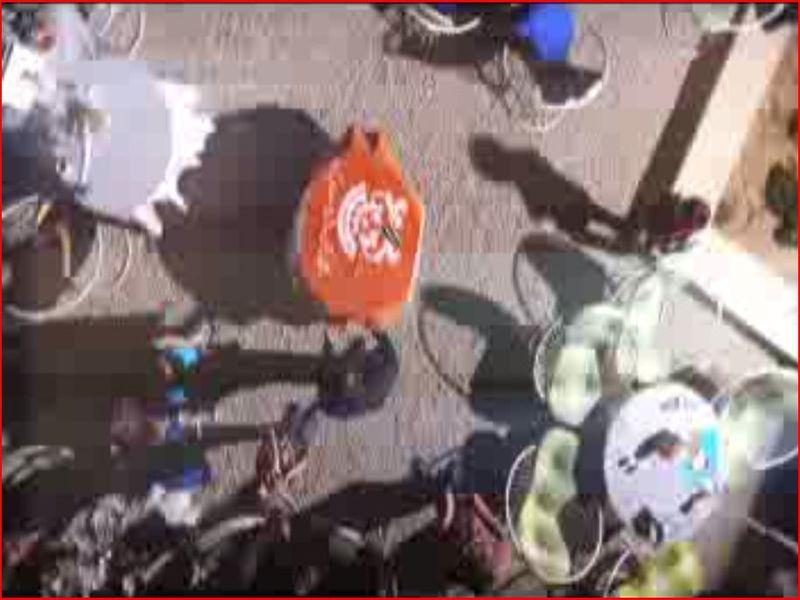 ویدیو کلیپ جشن لاله های نارنجی. در صورت عدم اجرای فیلم, پس از راست کلیک ازگزینه save as استفاده نمائید.