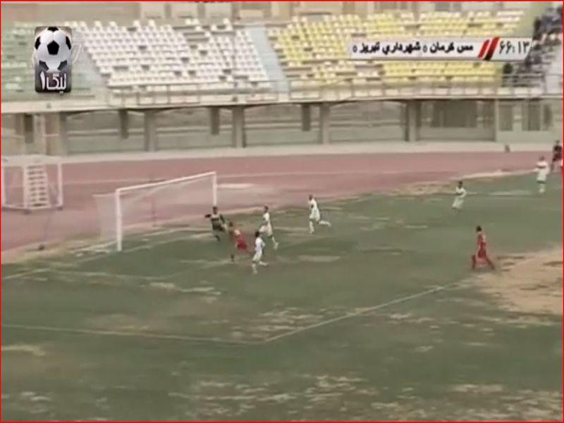 ویدیو بازی مس و شهرداری تبریز