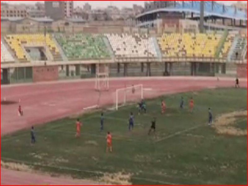 ویدیو بازی مس و شهرداری ماهشهر